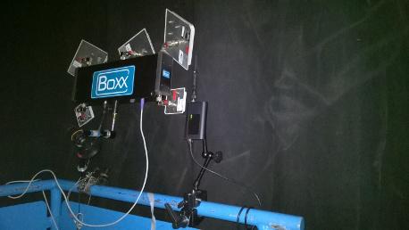 Maxwell z24 Remote Modem